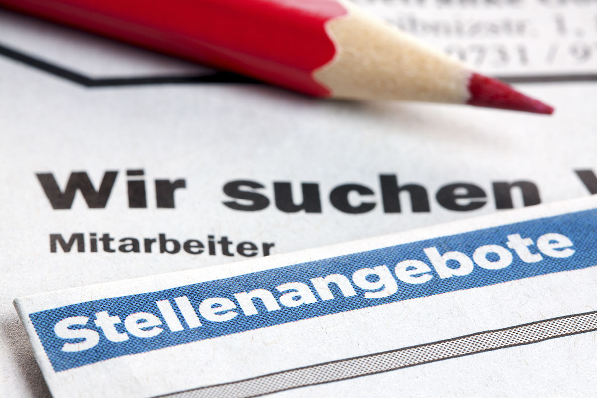 Steelenangebot